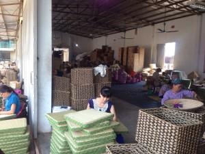 Công ty tnhh vina handicrafts Việt Nam