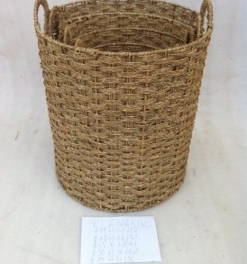 Seagrass basket VNH0105