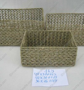 Seagrass box VNH0009