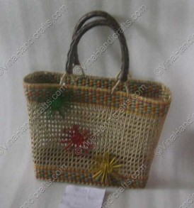 Seagrass basket VNH0029