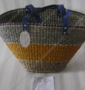 Seagrass basket VNH0031