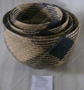 Seagrass basket VNH0044