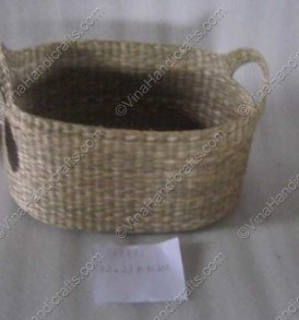 Seagrass box with handle VNH0079
