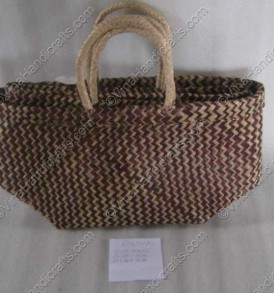 Seagrass basket VNH0052