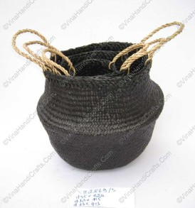 Seagrass baskets VNH0099