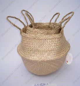 Seagrass baskets VNH0097