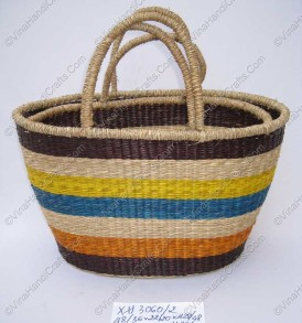 Seagrass bags VNH0113