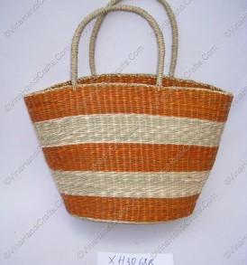 Túi cói (cỏ biển) khoang màu VNH0116