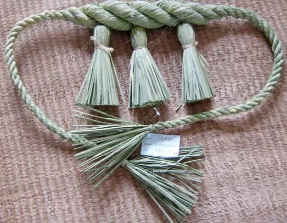 Quại đan từ lúa non VNH0136