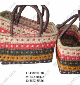 Seagrass bag vnh0197