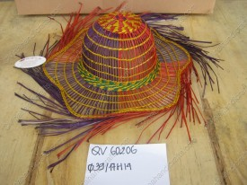 Seagrass Hat VNH0348