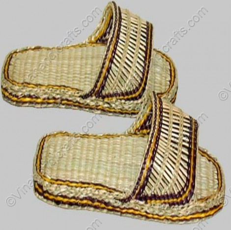 Seagrass slipper vnh0367
