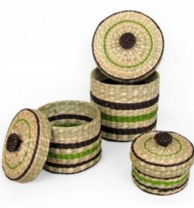 seagrass boxes round 3 set vnh0362